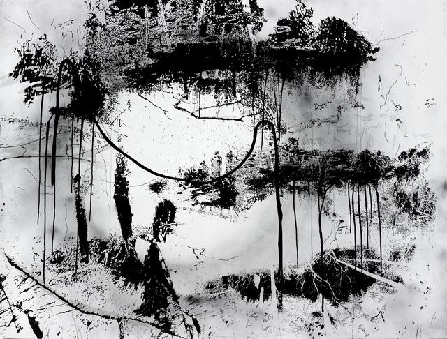 , 'Shichecha #37,' 2014, Galleri Bo Bjerggaard