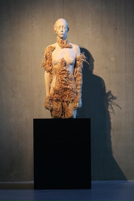 , 'Under the Skin,' 2015, Gallery Sun
