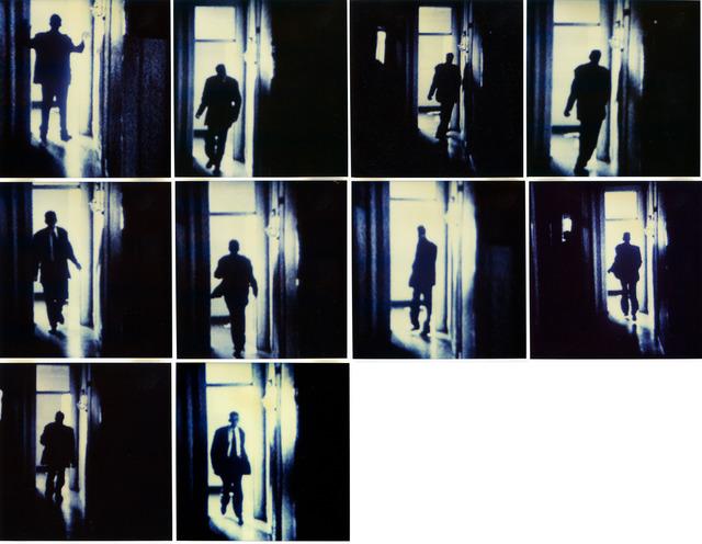 , 'Curta metragem,' 2000, Galería Oliva Arauna