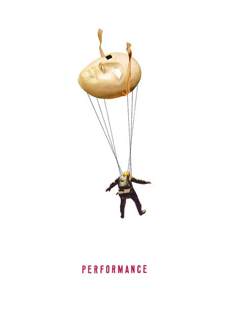 , 'Performance,' 2017, SET ESPAI D'ART