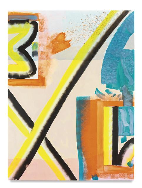 , 'Untitled,' 2018, Miles McEnery Gallery