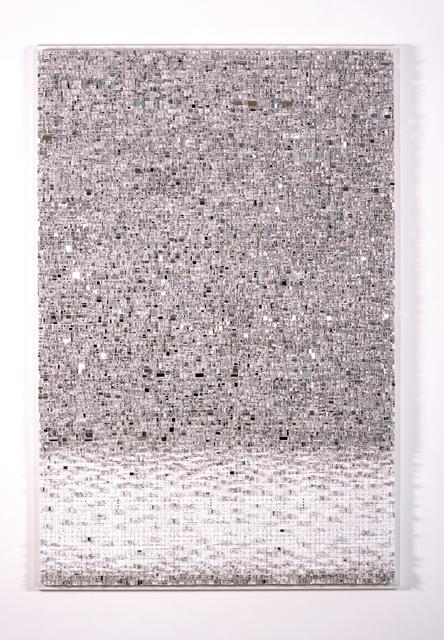, 'Reflection #01602,' 2016, Micheko Galerie