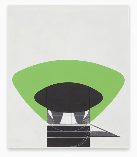 , '2011 GAD-25,' 2011, Galería Pelaires