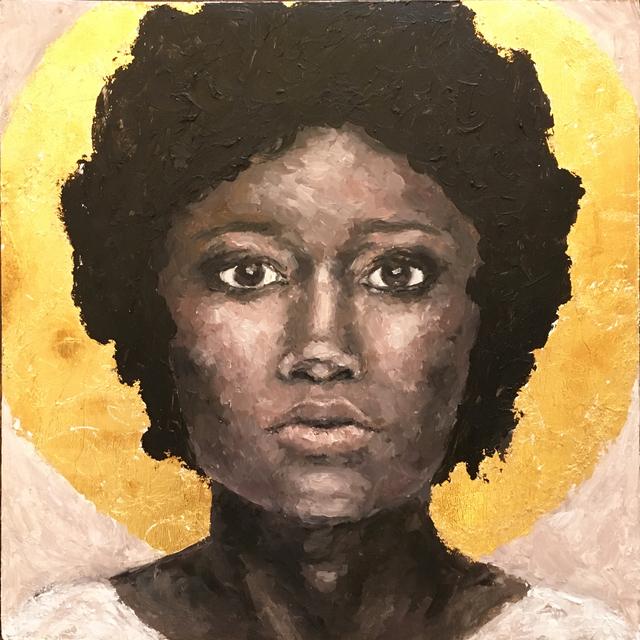Tiffany Simmons, 'Angel IX', 2017, BoxHeart