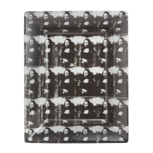 Andy Warhol, 'Mona Lisa Tray', 2019, Artware Editions