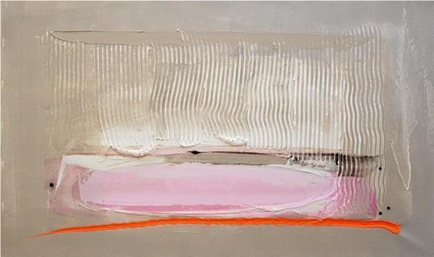 , 'Homage to John I,' 2012, Tanya Baxter Contemporary