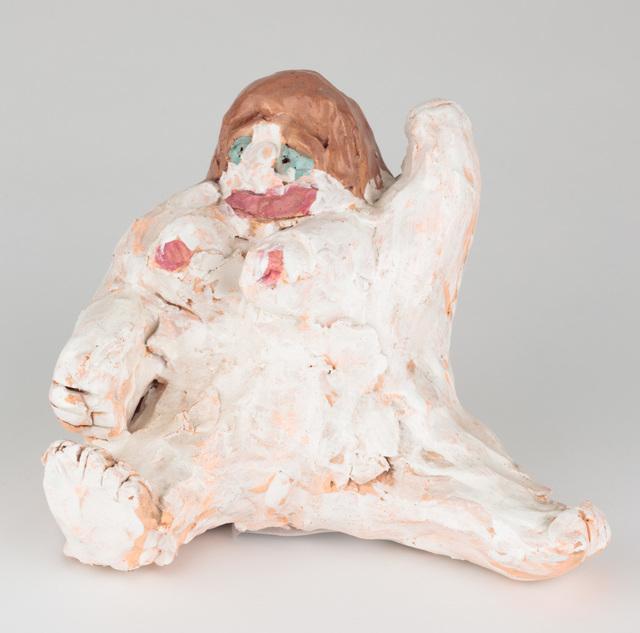 Andrew Bixler, 'Untitled', 2011, Creativity Explored