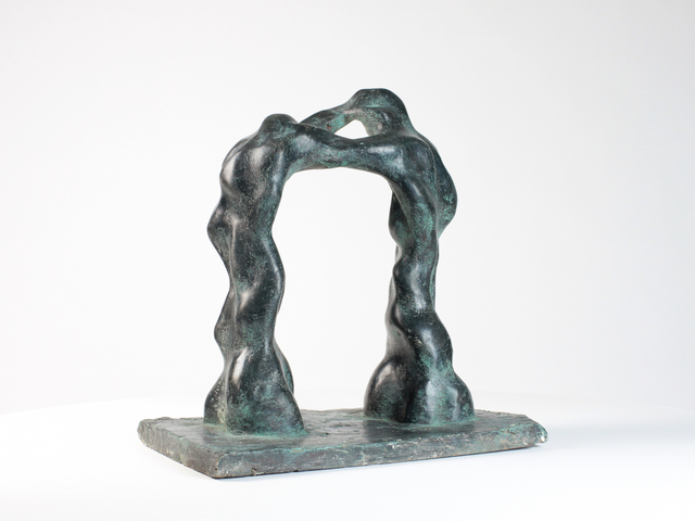 Yann Guillon, 'Large Arch', 1992, Artistics