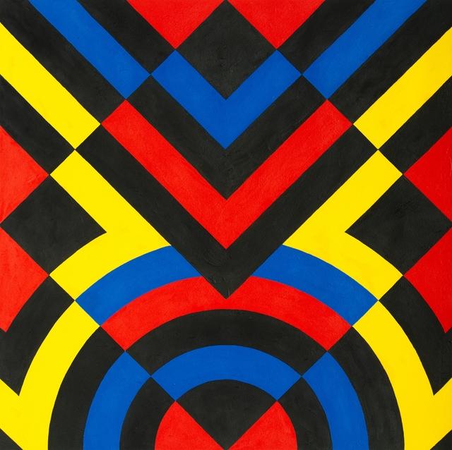 , 'Gopi variation 2,' 2016, Galleria Heino