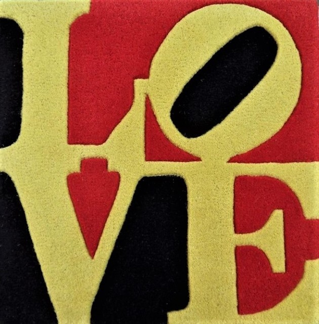 Robert Indiana, 'Love', 2005, michael lisi / contemporary art