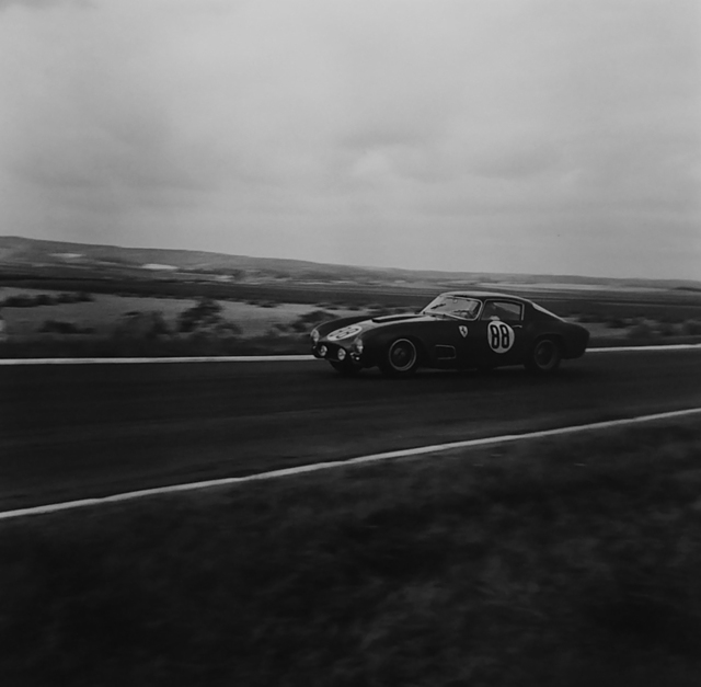 Jesse Alexander, 'Ferrari Reims', 1955, PDNB Gallery