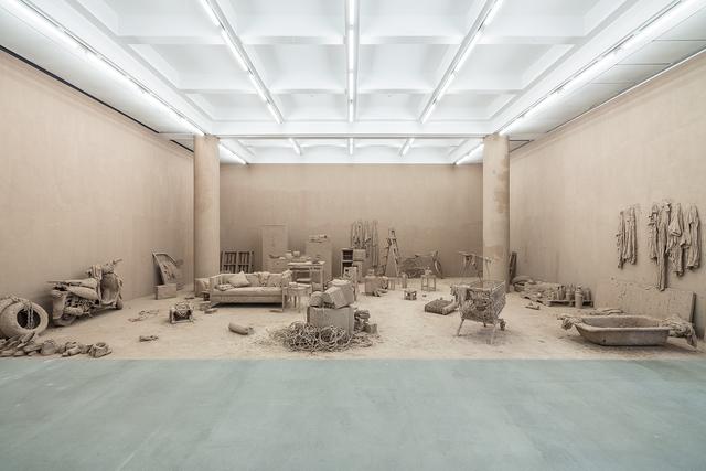 , 'Purification Room,' 2000-2015, Rockbund Art Museum
