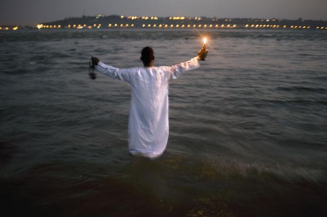 , 'Phantoms of the Congo river (003),' 2011-2012, Galerie Galea