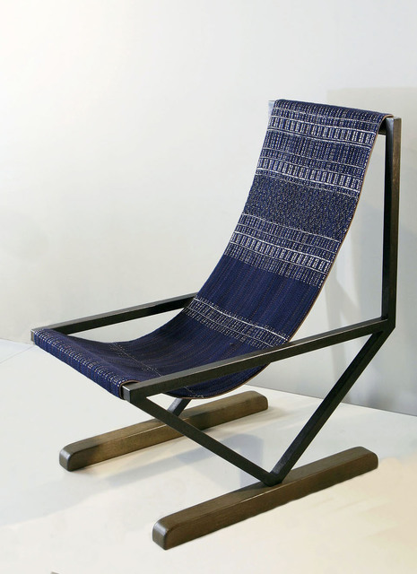 , 'Chambery Sling Chair,' 2012, Twenty First Gallery