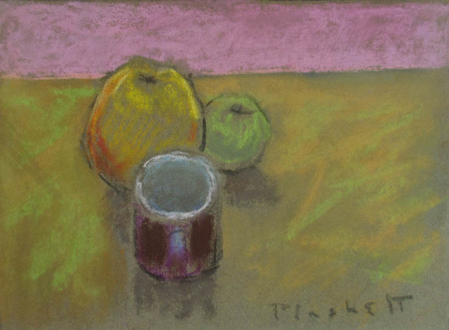 , 'Untitled (Still Life with Mug and Fruit I),' ca. 2000, Gallery 78
