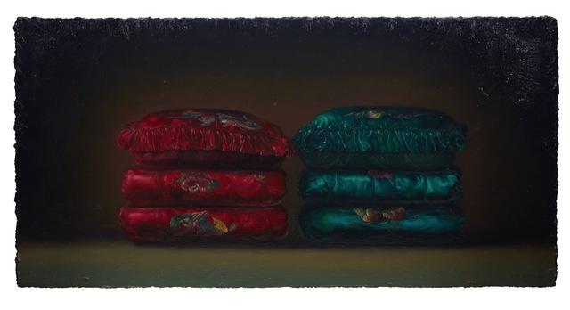 Wang Tianhao, 'Blankets ', 2016-2018, Yang Gallery