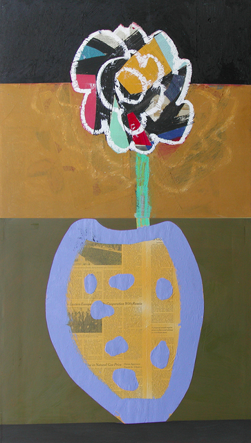 , 'Merida Flower 13,' ca. 2014, Greenhut Galleries
