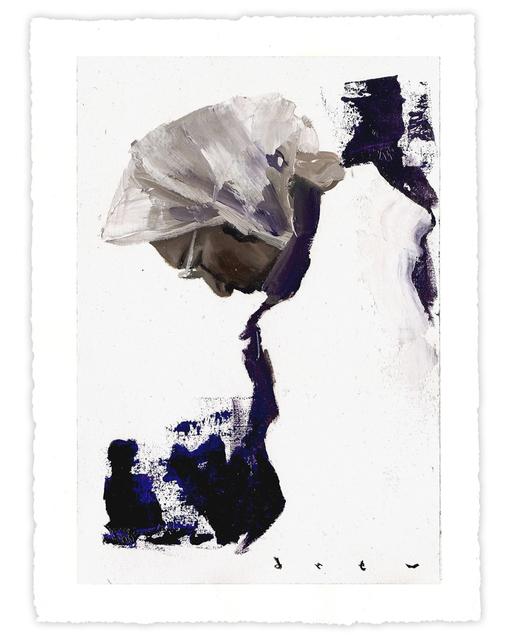 , 'The Bonnet,' 2017, Treason Gallery