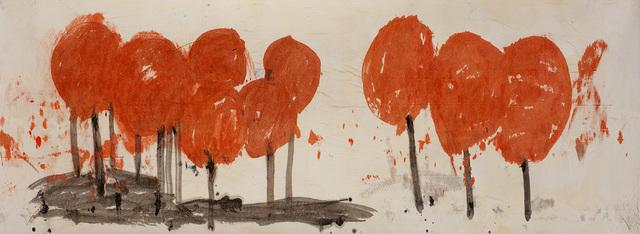 , 'Nro 3559,' 2013, Via Margutta Arte Contemporaneo