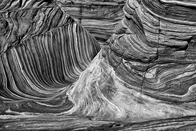 , 'The Wave, Kanab, UT,' , Soho Photo Gallery