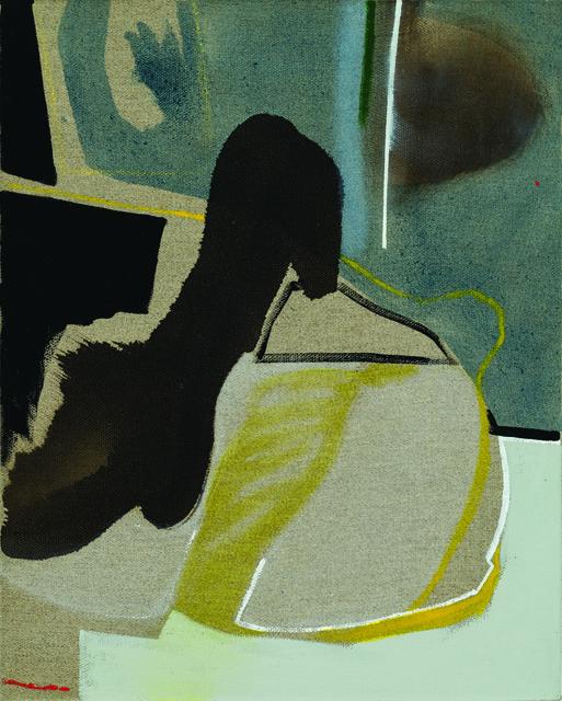, 'A Still Life,' 2018, Art Mûr