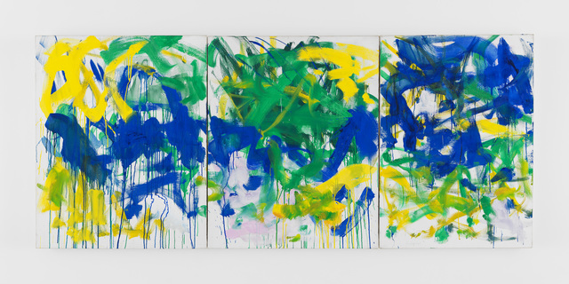 , 'Days,' 1989, David Zwirner