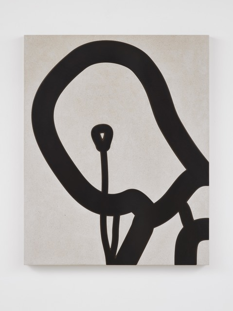 Julian Opie, 'Mechanic', 2018, Bode Gallery