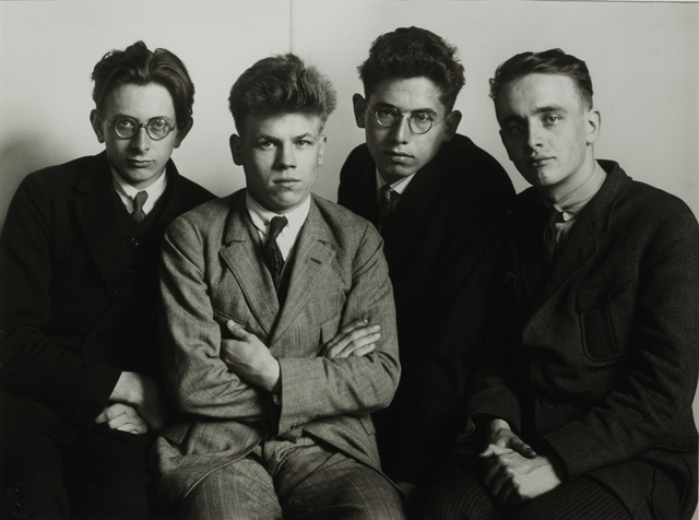 , 'Working Students, 1926,' , Galerie Julian Sander