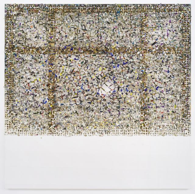 , 'Entrelacs,' 1998, Gallery Hyundai