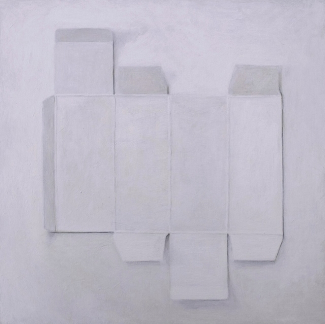 , 'Undone,' 2016, Clark Gallery