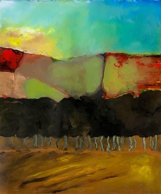 John McCaw, 'Rising Sun', 2019, Gallery 1261