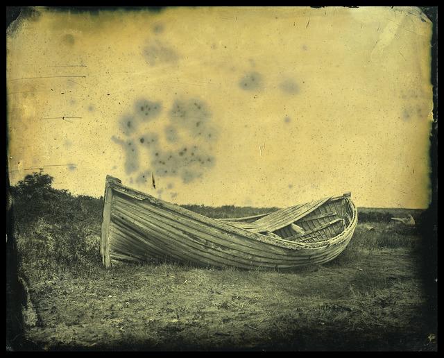 , 'Celestial Navigation: Ram Island, ME,' 2015, Corey Daniels Gallery