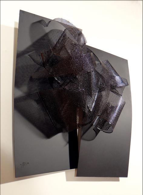 , 'Black Cloud,' 2016, Walter Wickiser Gallery