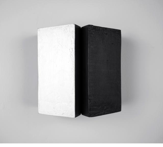 , 'Untitled (1.30.18),' 2018, SILAS VON MORISSE gallery