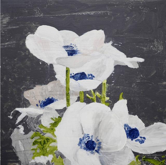 , 'Anemone,' 2018, Gallery Jones