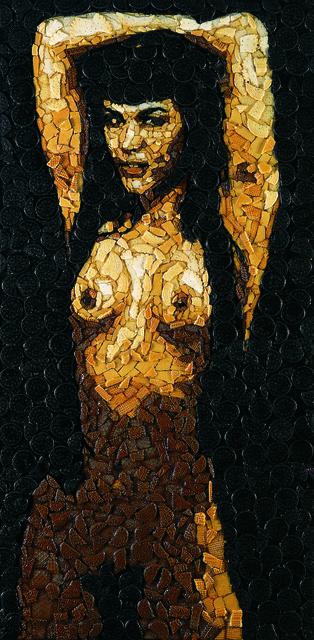 , 'Laura,' 2004, MAMAN Fine Art Gallery