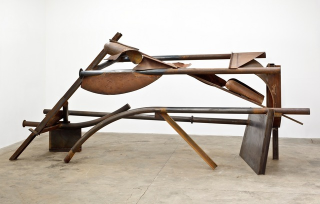 Anthony Caro, 'Laughter and Crying', 2012, Gagosian