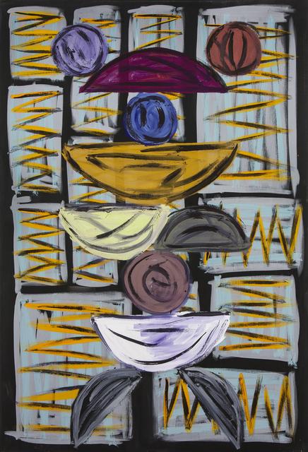 , 'ES.17.31,' 2017, Galería Heinrich Ehrhardt