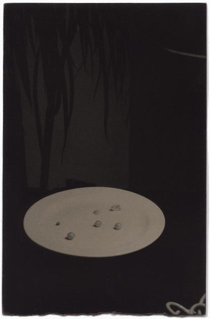Yamamoto Masao, '0734, from A Box of Ku', Etherton Gallery