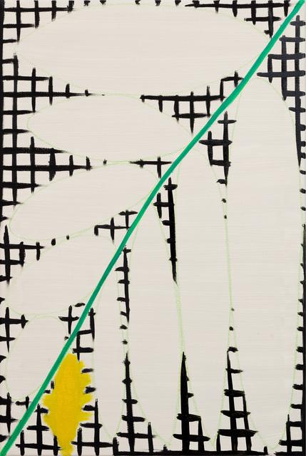 , 'Leaf,' 2018, VILTIN Gallery