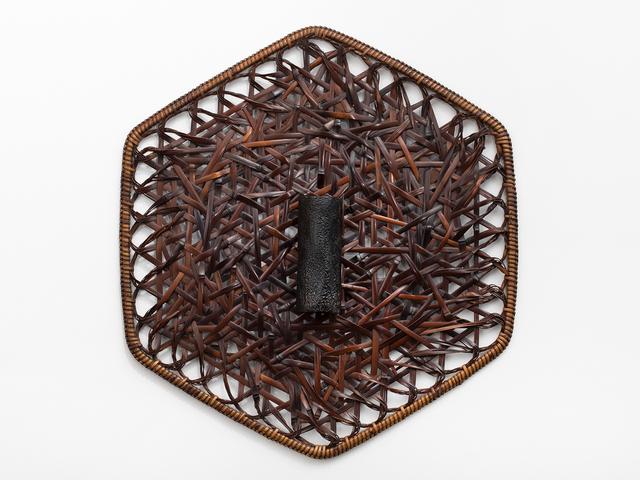, 'Japanese Hanging Flower Vase and Basket,' ca. 1980, Patrick Parrish Gallery