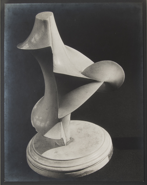 , 'Mathematical Object (Anthony),' 1934-1935, Francis M. Naumann Fine Art
