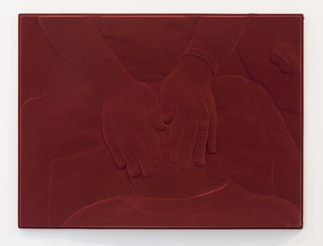 , 'Gestures IV,' 2016, Mitchell-Innes & Nash