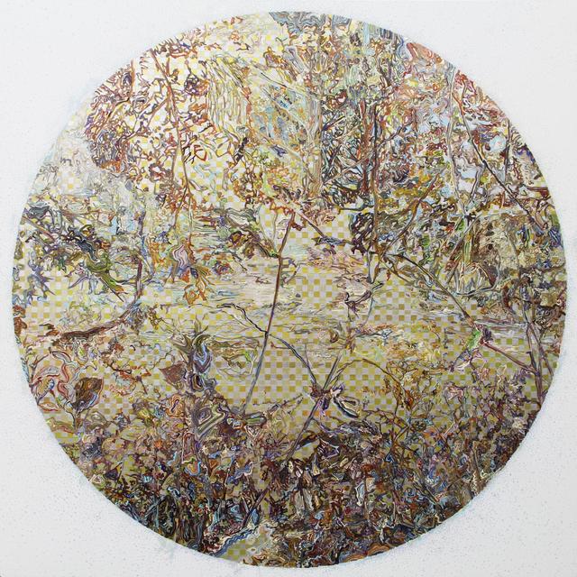 , 'Mikage,' 2015, Kinosho Kikaku