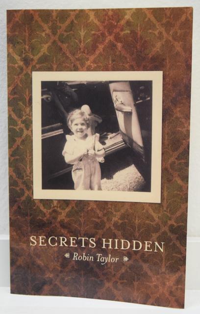 , 'Secrets Hidden,' 2012, Fountain House Gallery