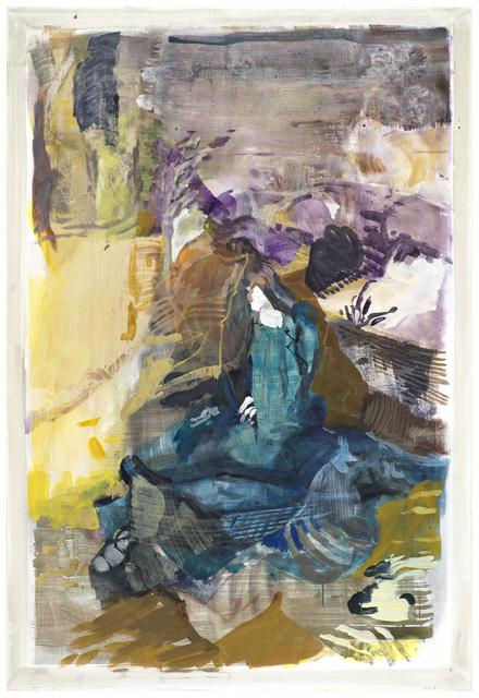 , 'dXd XXXIV,' 2018, Setareh Gallery