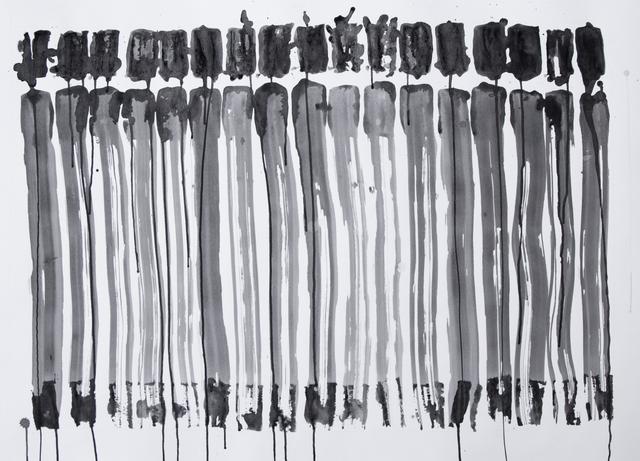 , 'Regular No.2,' 2016, HATHAWAY | Contemporary Gallery