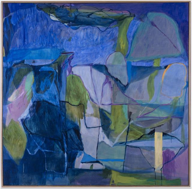 , 'Four,' 2015, Edwina Corlette Gallery