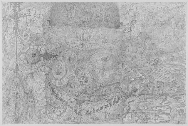 , 'Untitled,' 2001, Cavin-Morris Gallery