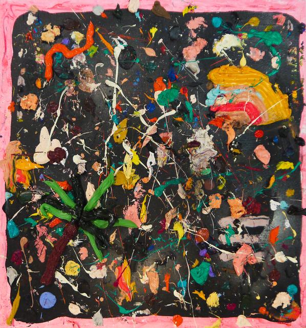 , 'Hot Mess,' 2017, Fabien Castanier Gallery